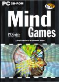 Mind Games: PC Guide Editor's Choice Windows Front Cover
