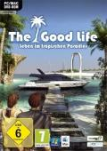 The Good Life: The Tropical Paradise Simulation Macintosh Front Cover