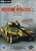 Hidden Stroke II: APRM Windows Front Cover
