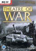 Theatre of War: Extended Windows Front Cover