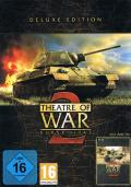Theatre of War 2: Kursk 1943 - Deluxe Edition Windows Front Cover