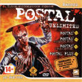 Postal Unlimited Windows Front Cover