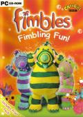 Fimbles: Fimbling Fun! Windows Front Cover