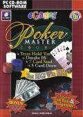 Poker Master Windows Front Cover