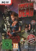The Rockin' Dead Windows Front Cover