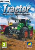 Tractor Racing Simulation Windows Front Cover