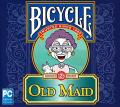 Bicycle Old Maid Windows Front Cover