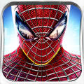 The Amazing Spider-Man iPad Front Cover