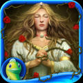 Dark Parables: Curse of Briar Rose (Collector's Edition) iPad Front Cover