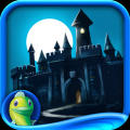 Echoes of the Past: The Castle of Shadows iPad Front Cover