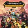 Dungeons & Dragons: Chronicles of Mystara PlayStation 3 Front Cover