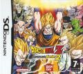 Dragon Ball Z: Supersonic Warriors 2 Nintendo DS Front Cover