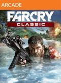 Far Cry Xbox 360 Front Cover