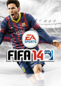 FIFA 14 Windows Front Cover