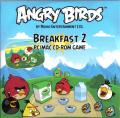 Angry Birds: Breakfast 2 Macintosh Front Cover