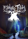 Finding Teddy Linux Front Cover