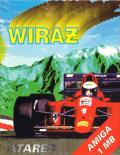 Wiraż Amiga Front Cover