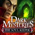 Dark Mysteries: The Soul Keeper Macintosh Front Cover