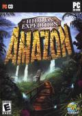 Hidden Expedition: Amazon Windows Front Cover