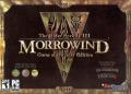 The Elder Scrolls III: Morrowind (Game of the Year Edition) Windows Front Cover