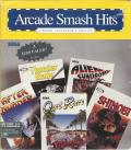 Arcade Smash Hits: Limited Collector's Edition DOS Front Cover