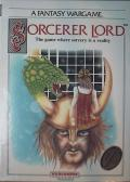 Sorcerer Lord DOS Front Cover