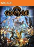 GodMode Xbox 360 Front Cover