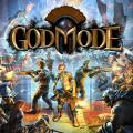 GodMode PlayStation 3 Front Cover