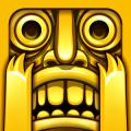 Temple Run Windows Phone Front Cover