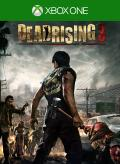 Dead Rising 3 Xbox One Front Cover