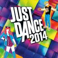 Just Dance 2014 PlayStation 3 Front Cover
