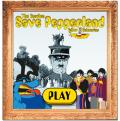 The Beatles: Save Pepperland Browser Front Cover
