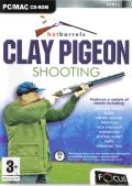 Hotbarrels Clay Pigeon Shooting Macintosh Front Cover