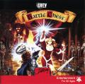 Battle Chess CDTV Front Cover