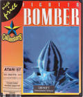Strike Aces Atari ST Front Cover