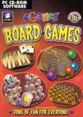 Board Games Windows Front Cover