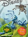 Disney•Pixar A Bug's Life Windows Front Cover