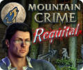 Mountain Crime: Requital Macintosh Front Cover