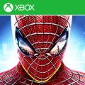 The Amazing Spider-Man Windows Phone Front Cover
