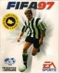 FIFA Soccer 97 DOS Front Cover
