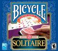 Bicycle Solitaire Windows Front Cover