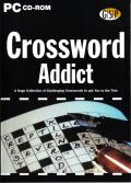 Crossword Addict Windows Front Cover