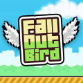 Fall Out Bird Android Front Cover