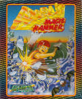 Axel's Magic Hammer Atari ST Front Cover