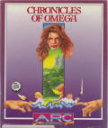 The Chronicles of Omega Atari ST Front Cover