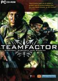 US Special Forces: Team Factor Windows Front Cover