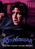Rex Nebular and the Cosmic Gender Bender Linux Front Cover 1st version