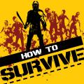 How to Survive PlayStation 3 Front Cover