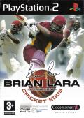 Brian Lara International Cricket 2005 PlayStation 2 Front Cover