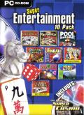 Super Entertainment 10 Pack Windows Front Cover